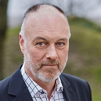 Bild på Jörgen Johansson