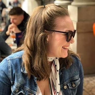 Picture of Pernilla Dahlqvist