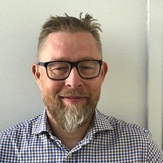 Bild på Ulf Selskog