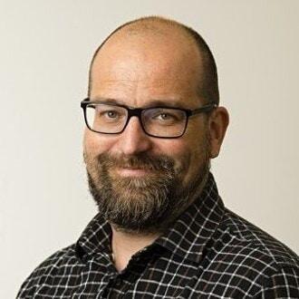 Picture of Yngvar Sørensen
