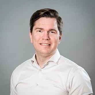 Picture of Joachim Mårtensson
