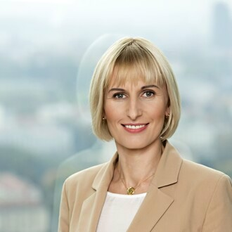 Picture of Lina Mikalkene