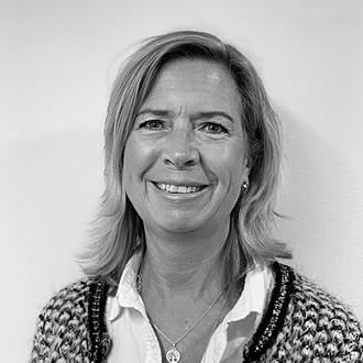 Bild på Helena Nilsson