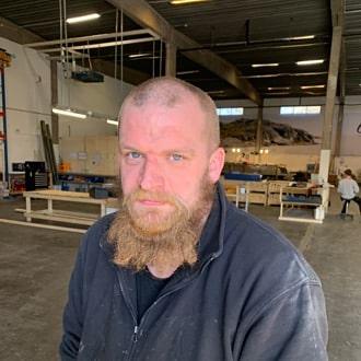 Picture of David Sätterlund