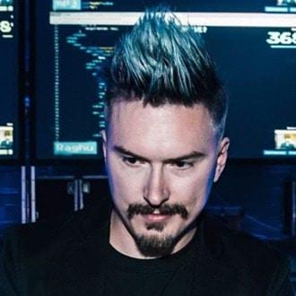 Picture of Mattias Petter Johansson