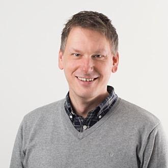 Bild på Jörgen Edelbrock