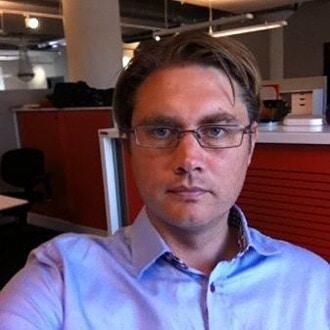 Picture of Jonas Runnquist