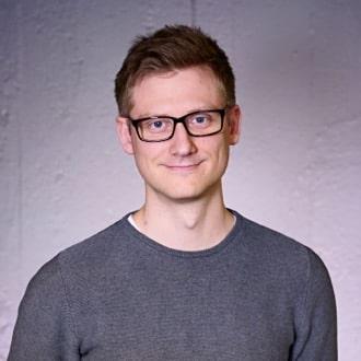 Picture of Anders Fjeldstad