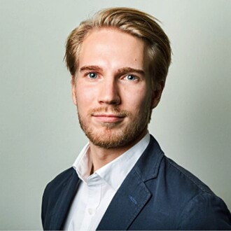 Picture of Niklas Sjöblom