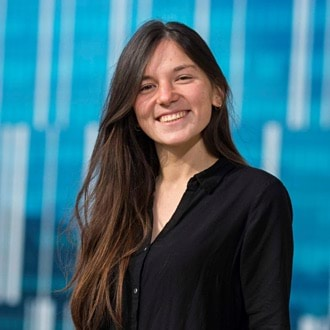 Picture of Anna Rozdorozhnia