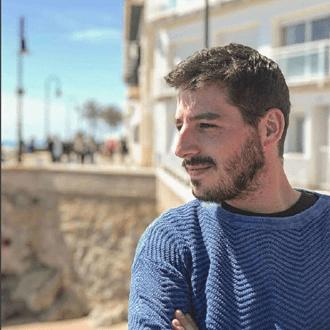 Picture of Tomás Amaro