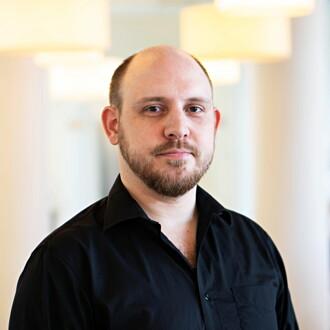 Picture of Michael Meldgård Thornberg