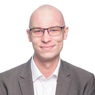 Bild på Johan Onsjö