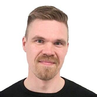 Kuva henkilöstä Lasse Lyytikäinen