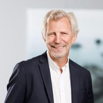 Bild på Kjell Bergström