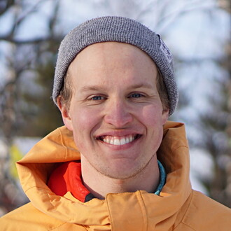 Picture of Isak Hjortgren