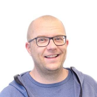 Picture of Mattias Gustafsson