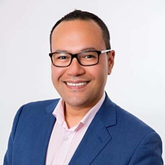 Picture of Roman Lee-Lo