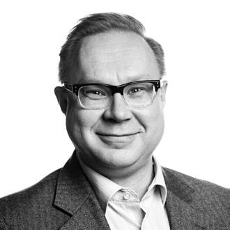 Kuva henkilöstä Juha Aaltonen