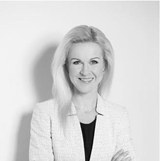 Kuva henkilöstä Elina Schüller