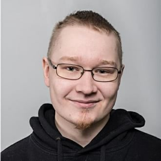 Picture of Simo-Matti Liimatainen