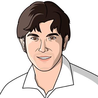 Picture of Daniel Cerqueiro