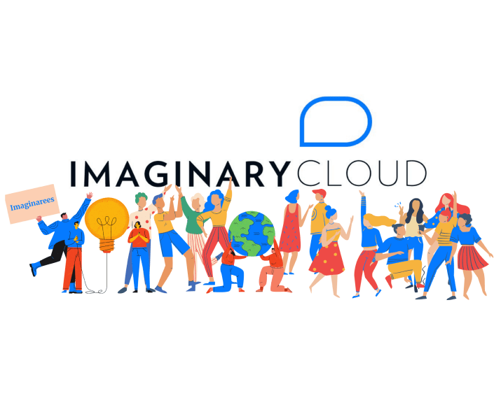 Imaginary Cloud's blog post: Who are the Imaginarees?