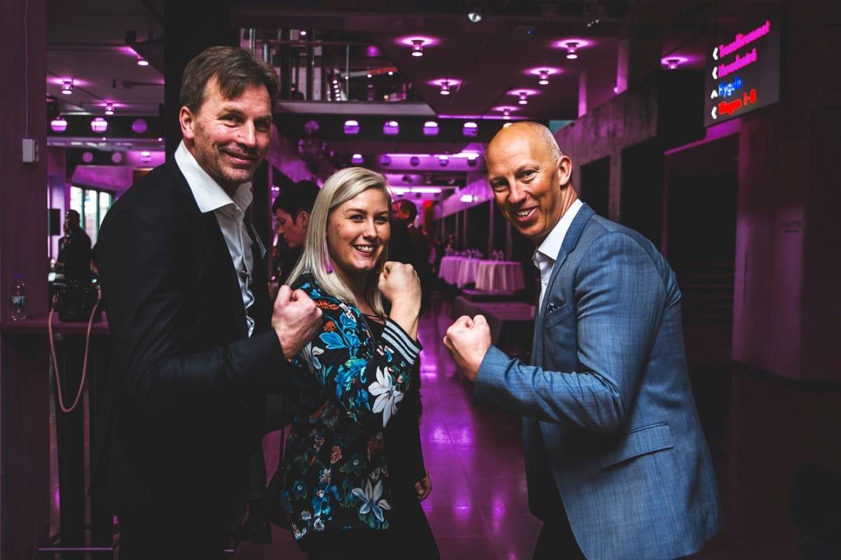 Erik Werner, Sofie Frick, Magnus Wemby på Event.jpg
