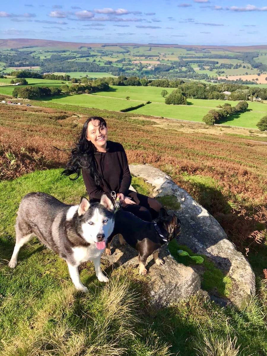 joanna and dogs.jpg
