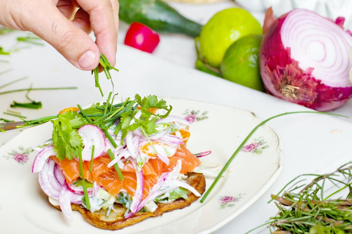vegetable salad on plate.jpg