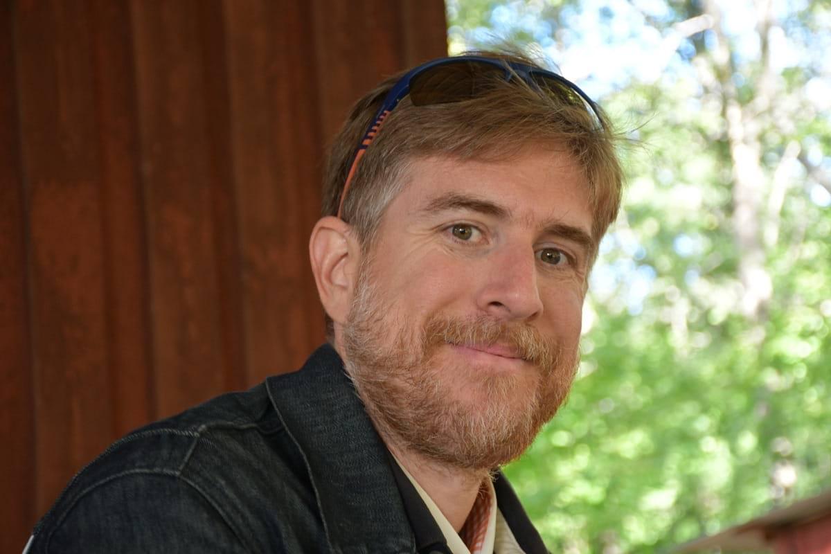 Linus - CEO på Epinova