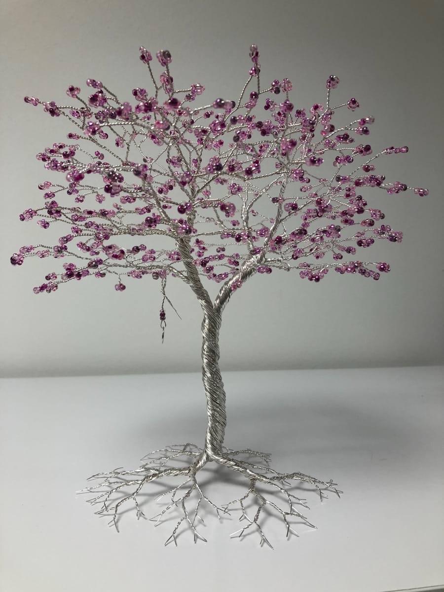 wireninja träd