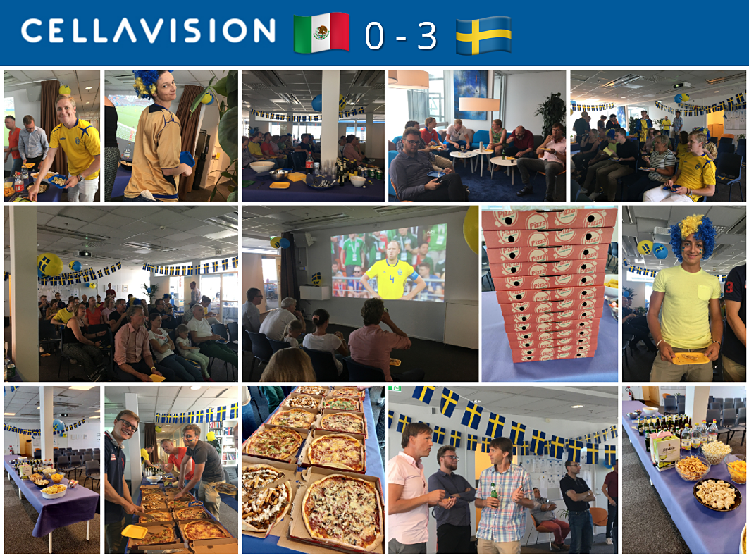 Sweden - Mexico at CellaVision.png