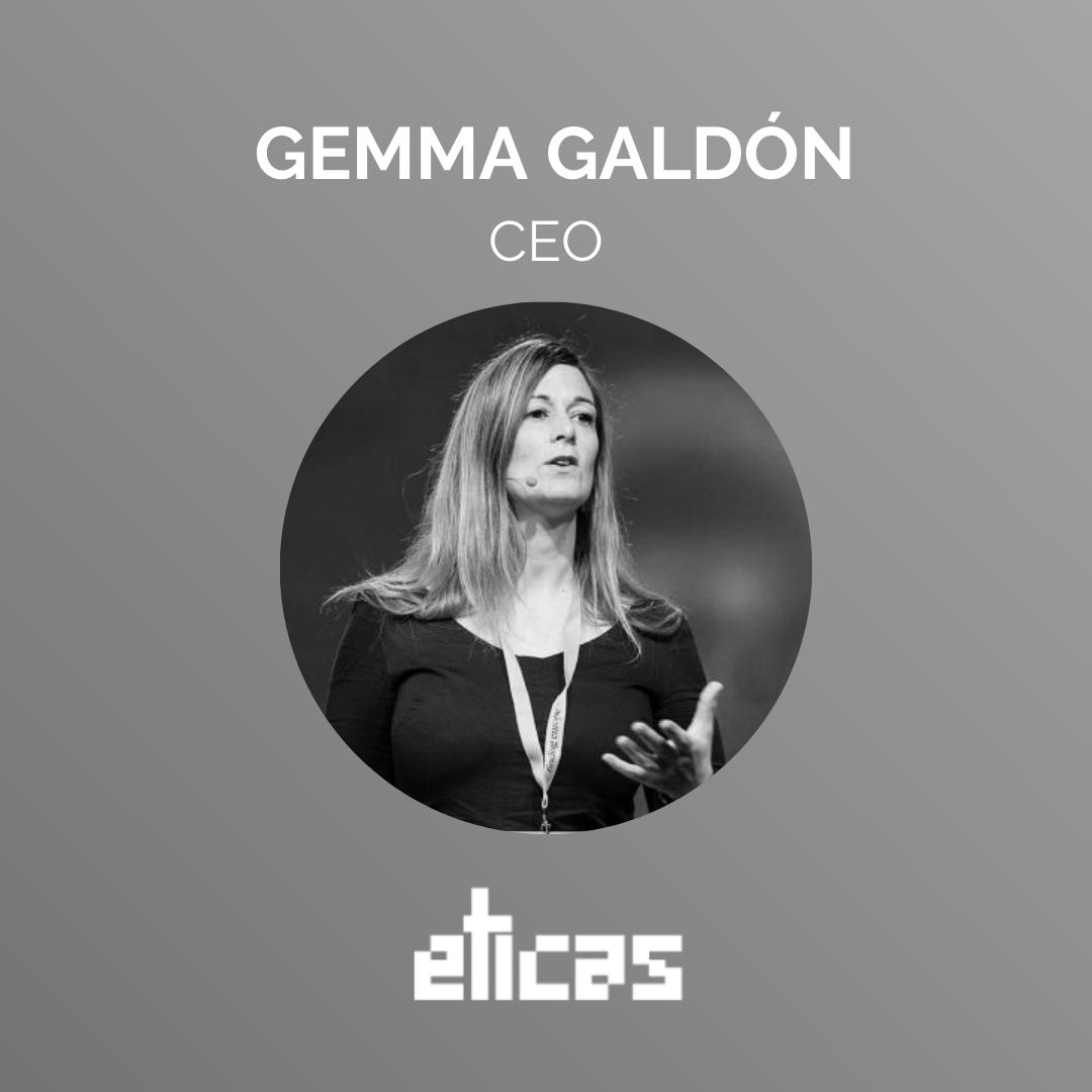 Gemma Galdón