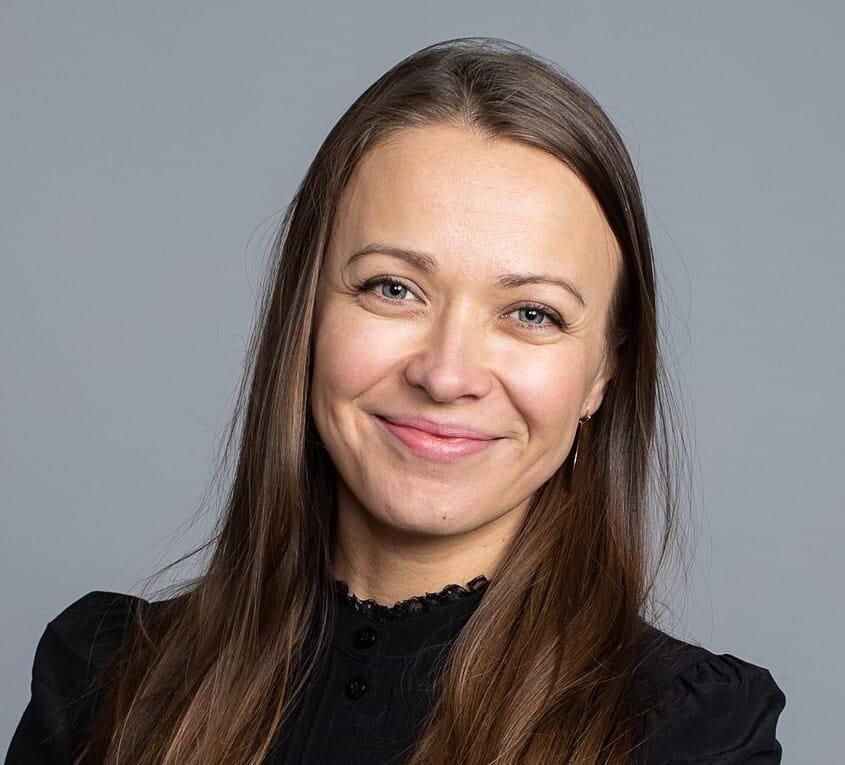 Maria Hämäläinen