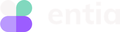 Entia logotype