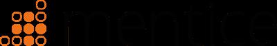 Mentice logotype