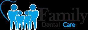 Family Dental Care logotype