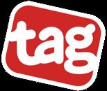 Tag Games logotype