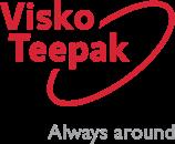 ViskoTeepak Global logotype