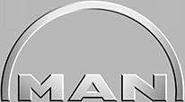 MAN Truck & Bus Danmark A/S logotype