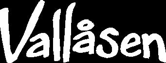 Vallåsen logotype