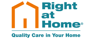 Right at Home - Basingstoke logotype