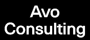 Avo Consulting