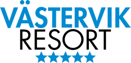 Västervik Resort logotype