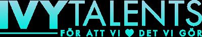 Ivy Talents logotype