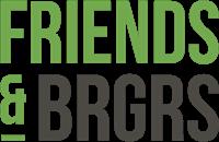 Friends & Brgrs