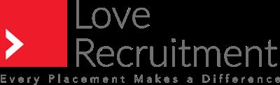 Love Recruitment