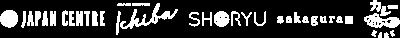 Japan Centre Group logotype