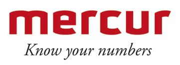Mercur logotype